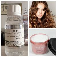 Wholesale Transparent Liquid Caprylyl Dimethicone Silicone Oil Color Cosmetics BT-6034 from china suppliers
