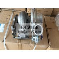 Wholesale Shangchai Engine Parts , Standard Size Diesel Engine Electric IHI Turbochargers from china suppliers