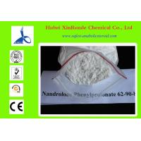 Wholesale Treat Anemia Oral Anabolic Steroids Nandrolone Phenylpropionate NPP CAS 62-90-8 from china suppliers