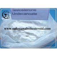 Wholesale Muscle Building Steroids Testosterone Undecanoate Andriol CAS 5949-44-0 to Promote Metabolism from china suppliers