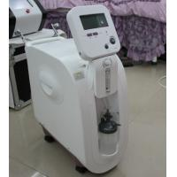 Wholesale Portable Facial Water Oxygen Machine Medical Equipment For Skin Care 110V / 220V from china suppliers