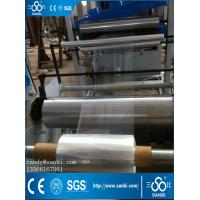 Buy cheap Extrusion Blowing Machine Blow Molding Equipment 100-800mm Width from wholesalers