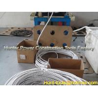 Wholesale Good sale Pulling Rope Composite Double Braid Pulling Rope from china suppliers
