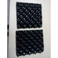 Wholesale Green Roof Construction Used Double Side Dimpled Drainage Membrane from china suppliers