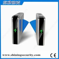 shenzhen turnstile barrier gates design swing gate manufacturer6.jpg