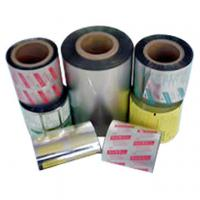 Wholesale Detectable aluminium foil +PE warning tape from china suppliers