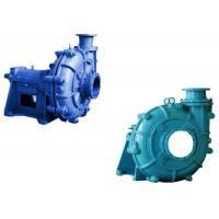 Buy cheap Motor Fuel Heavy Duty Centrifugal Pump , Large Centrifugal Pumps Wear Resistant Material from wholesalers