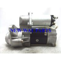 Wholesale 0-24000-3042 1-81100324-1 frr fsr ftr 6he1tc 6he1 6hh1 STARTER from china suppliers