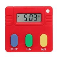 Wholesale 99 HRS 59 Min Digital Count Down/Up Timer With Clock from china suppliers