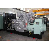 Wholesale 1000kw/1250kva Perkins diesel generators from china suppliers