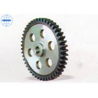 Wholesale 20º Pressure Angle Forging Ring Pinion Gear / Wheel With 8 - 320z Teeth from china suppliers