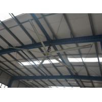 Wholesale Saving energy fan ceiling ventilation fans with high volume low speed from china suppliers