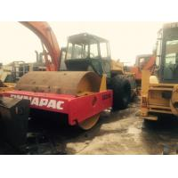 Wholesale Dynapac CA251D Second Hand Road Roller from china suppliers