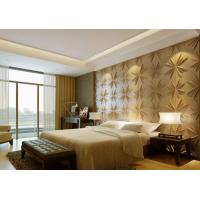 Wholesale 3D Embossed Modern Mural 3 Dimensional Wallpaper for Home Wall Decor Wall Art from china suppliers