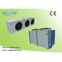 Wholesale Condensing Unit Box Type Low Temperature Chiller For Cold Room CE Certification from china suppliers