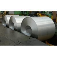 Wholesale 1070 / 1060 Jumbo Aluminium Foil Roll Insulation Material Half Hard Temper from china suppliers