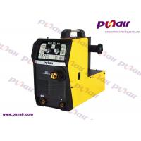 Buy cheap 270A Synergic system welder MIG270DY with minimum stable operating current down to 40A from wholesalers