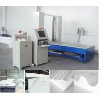 Quality 3D Hot Wire CNC Foam Cutter Full Automatic For Polystyrene Foam for sale