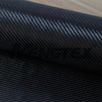 Wholesale 3K 200g Twill Carbon Fiber Cloth Fabric from china suppliers