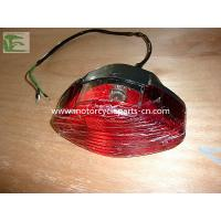 Wholesale ABS Bajaj 100 110 Rear Light Assy BAJAJ Motorcycle Parts Boxer Customize from china suppliers