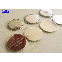 Wholesale Primary CR2016 Button Batteries Lithium Coin Cell 20MM *1.6mm from china suppliers