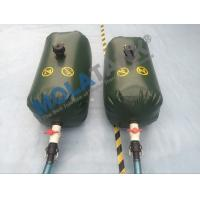 Buy cheap New Mobile Diesel Fuel Tank from wholesalers