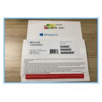 Wholesale Windows 10 Microsoft Windows Operating System Internet Activation KW9 - 00136 from china suppliers