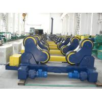 Wholesale 10T Self-aligned Welding Rotator / Pipe Turning Rolls Customized from china suppliers