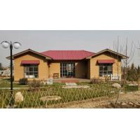Wholesale WPC Ecology, Beautiful,Comfortable Prefabricated Light Gauge Frame Villa, House from china suppliers