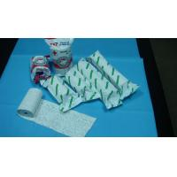 Wholesale CE ,ISO Approved P.O.P bandage, POP Bandage, Plaster Of Paris Bandage from china suppliers