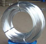 Wholesale Coil Type High Tensile Hot-Dip Electro-Galvanized Wire 8# To 22# from china suppliers