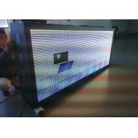 Wholesale Electronic Billboards with Outdoor Streaming Video Billboard Led Sign from china suppliers
