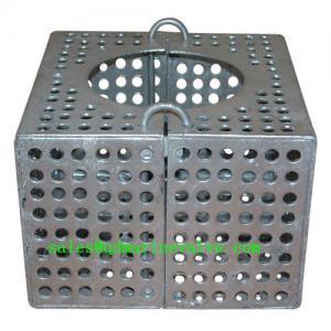 "Wholesale galvanize Rose box JIS F7206,Strum Box3/4""  in Singapore,Malaysia,korea from china suppliers"