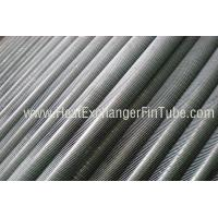 Wholesale OD1.5'' , A192  seamless boiler Extruded Fin Tube For aluminum air cooler from china suppliers