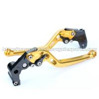 Wholesale Aluminum Motorcycle Brake Clutch Lever For CBR1100XX BLACKBIRD Motorbike Parts from china suppliers