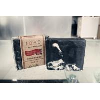 China 80g natural  Bamboo Charcoal soap on sale