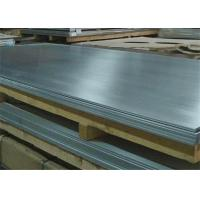 Wholesale Corrosion Resistant Thin Steel Plate Stainless Steel Hot Plate GB / ASTM from china suppliers