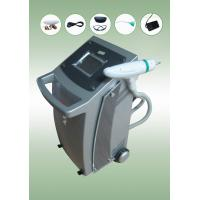 Wholesale 1064nm long pulse 10 - 600J / cm2 0.5Hz laser beauty machine for permanent hair removal from china suppliers