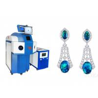 Wholesale Jewellery YAG Laser Welding Machine With CE , Laser Soldering Machine from china suppliers