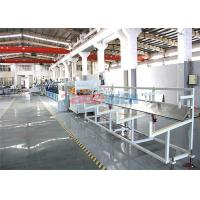 Wholesale Eco - Friendly PVC Artificial Marble Machine For Door Line CE Certification from china suppliers