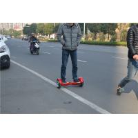 Wholesale Red Drift Balance Board Two Wheel Self Balancing Smart Electric Scooter from china suppliers