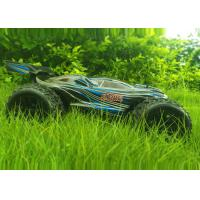 Wholesale 4X4 2.4 G 1/10 Scale RC Truggy Fast Speed Powerful 2500KV 3670 Motor from china suppliers
