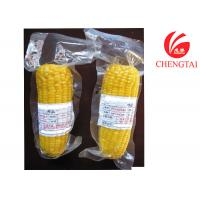 Wholesale Retail Shop Use Vaccum Retortable Pouches Food Packaging For Cooked Corns from china suppliers