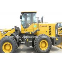 Wholesale SDLG LG953 wheel loader with anti adhesive bucket 2.8m3 or coal dozer for optional from china suppliers