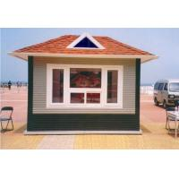 Wholesale Environment friendly Light Steel Structure House for Kiosk from china suppliers