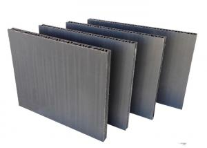 Wholesale Floor Protection Corflute Pp Hollow Corrugated Sheet from china suppliers