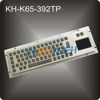 Wholesale Metal keyboard with touchpad from china suppliers