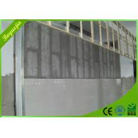 Wholesale 60mm Thickness EPS Foam Sandwich Panels Reinforced For Exterior Wall from china suppliers