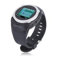 Wholesale Sports Style - 1.5 Inch Watch Cell Phone Watch (FM, MP3 MP4 Player, Waterproof) 114776 from china suppliers
