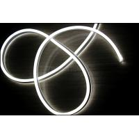 Wholesale double-sided led christmas neon flex light for outdoor decoration from china suppliers